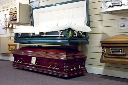 Osborne-Williams Funeral Home