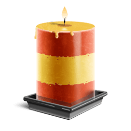 Candle of Warmth
